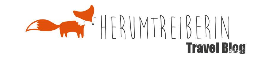 Herumtreiberin logo