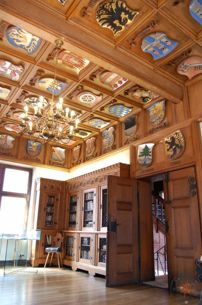 Melanchthonhaus Bretten