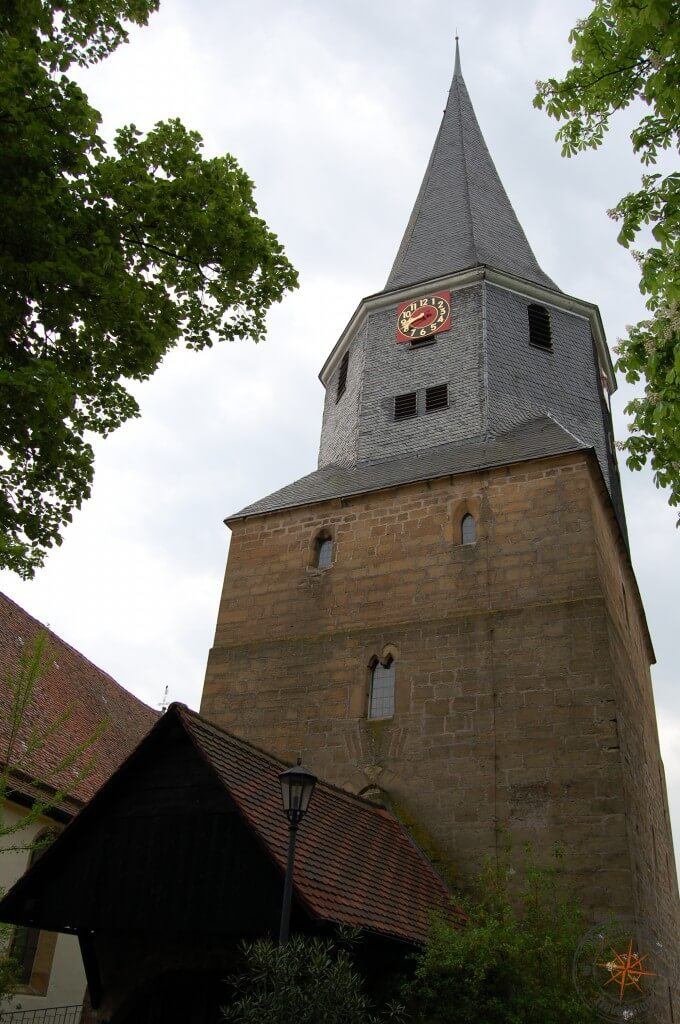 Amtshof, Oberderdingen