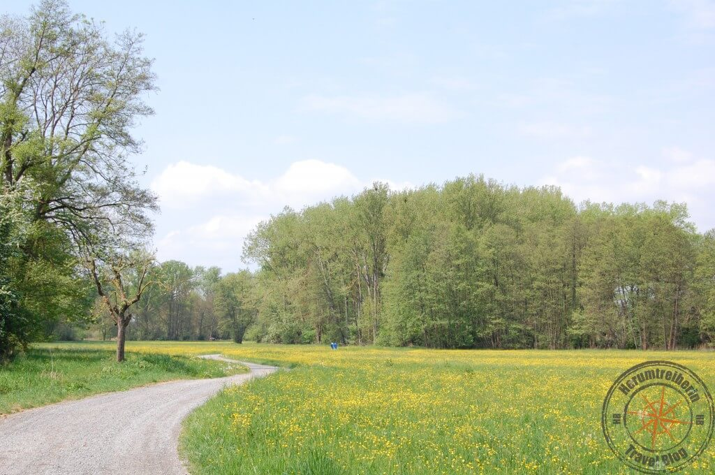 ÖkoRegio Tour Wanderung Kraichgau