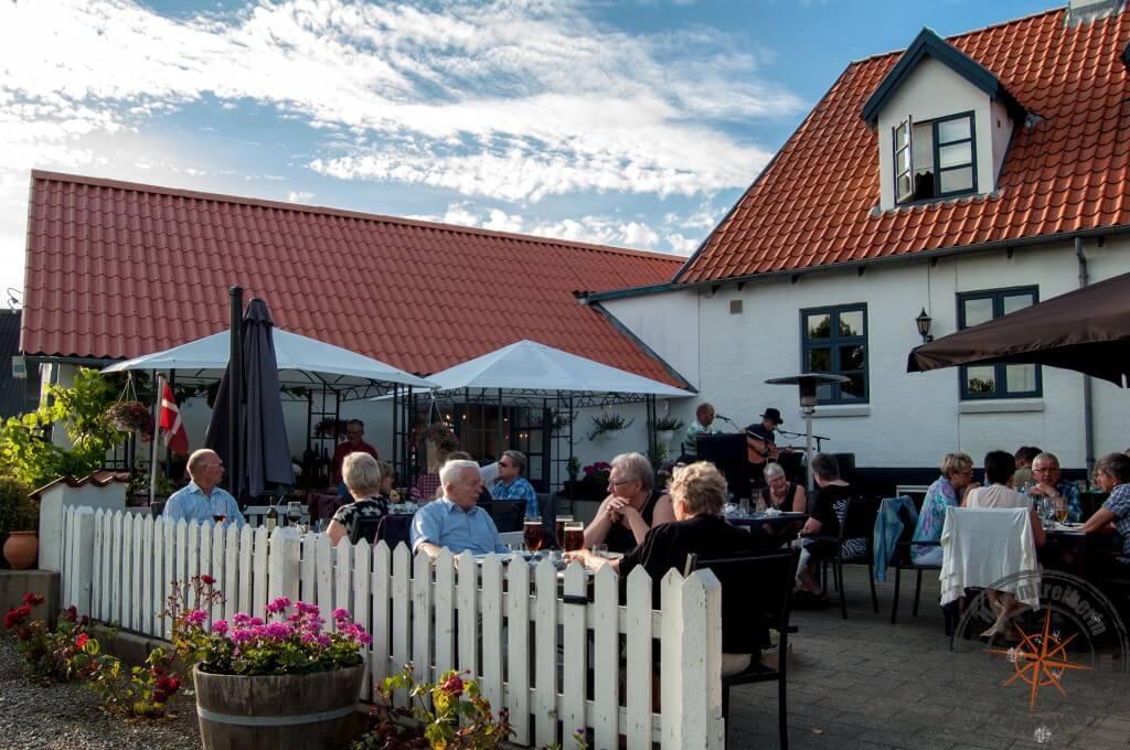 Sevel Kro, Denmark