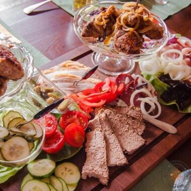 Dine with Danes, Limfjorden, Denmark