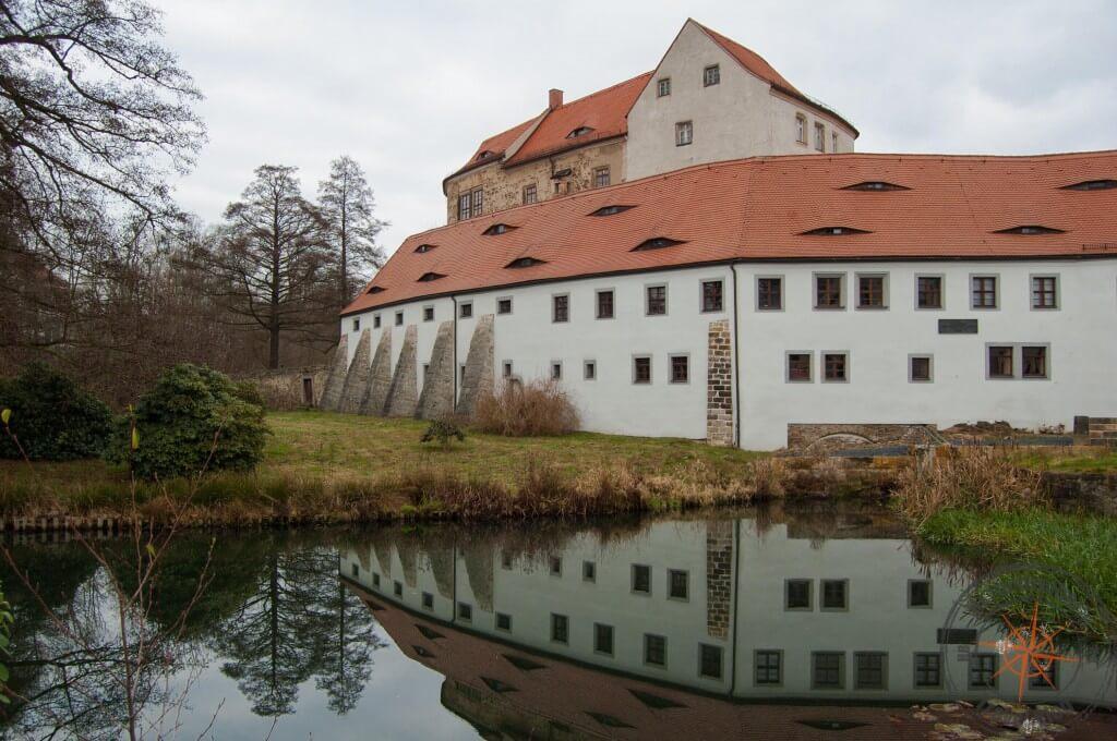 Schloss Klippenstein, Radeberg, Deutschland