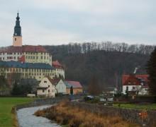 Schloss Weesenstein