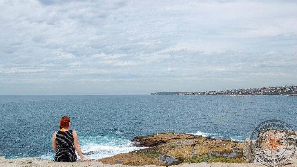 Sydney Coastal Walk