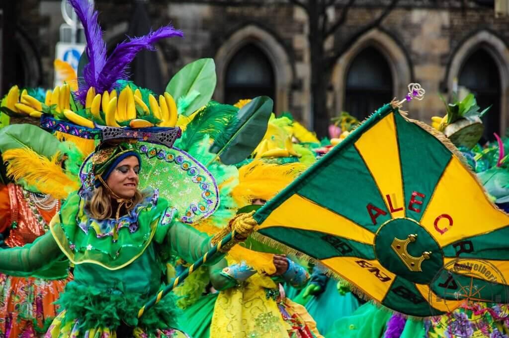 Samba Karneval Bremen