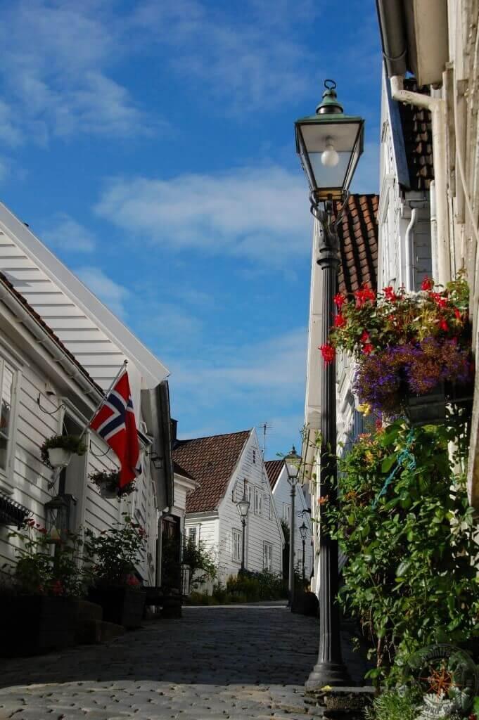 Costa Fortuna Kreuzfahrt - Stavanger, Norwegen
