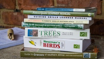 FGASA Field Guide course material