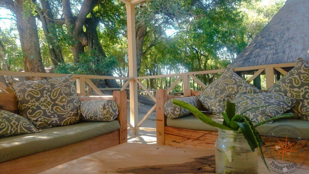 Tindlovu, Afsaal, Kruger National Park, Südafrika