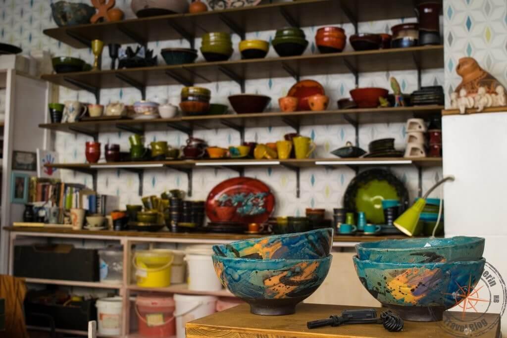 Die schönsten Shops in Regensburg