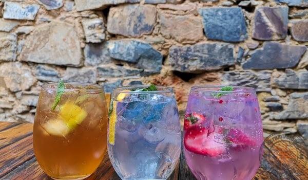 The Secret Gin Bar, Kapstadt